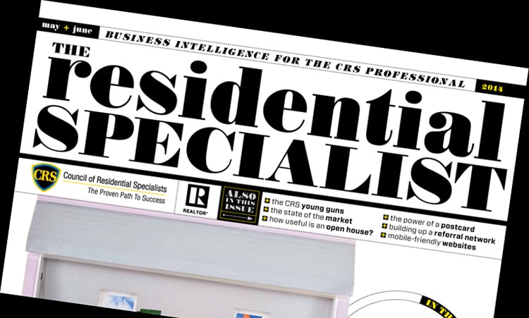The Residential Specialist